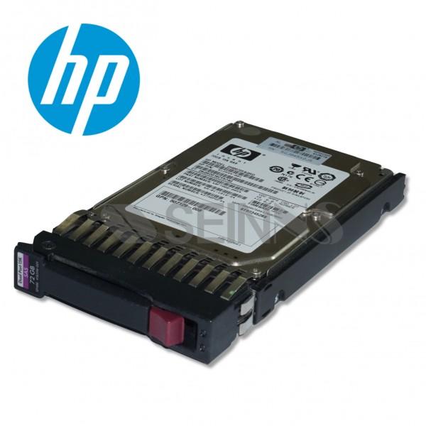 [중고] 512544-001 HP 2.5