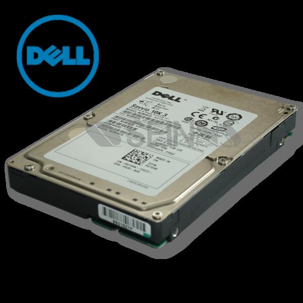 [중고] 4JPG7 Dell 2.5