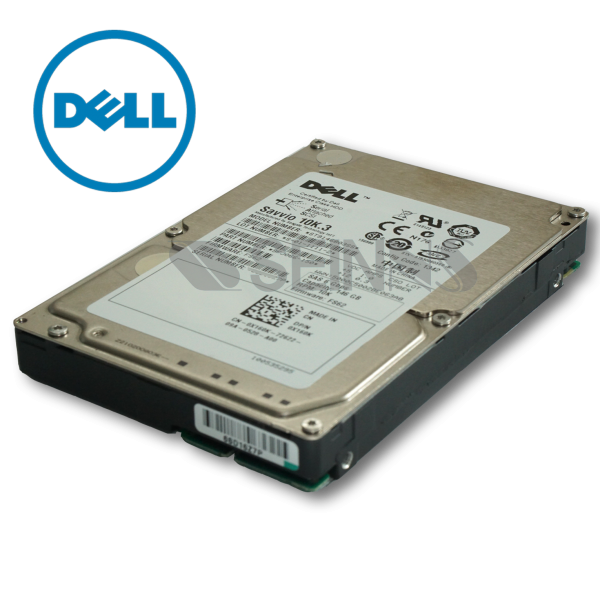 [중고] HF81W Dell 2.5
