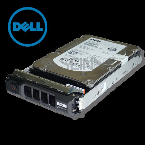 0453KG  Dell 600GB 2.5